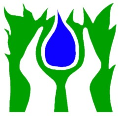 Living Water logo